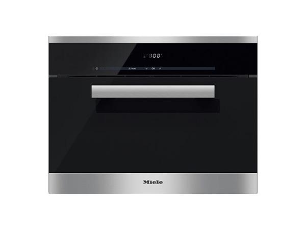 miele steam oven dg6200 cookercentre. Black Bedroom Furniture Sets. Home Design Ideas