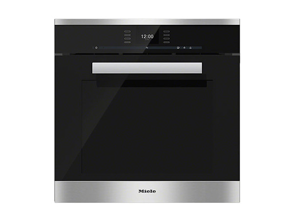 miele dgc6660 xxl steam combination oven pureline ovens. Black Bedroom Furniture Sets. Home Design Ideas