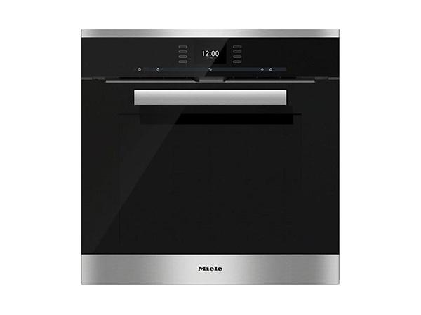 Miele Single Oven H6660bp Cookercentre