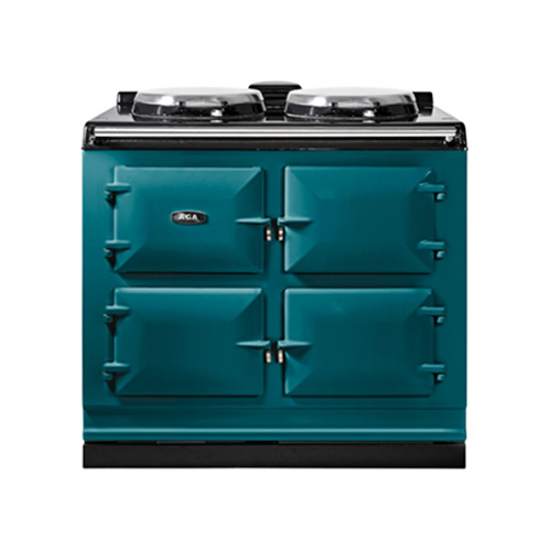 Aga R7 100 in Salcombe Blue