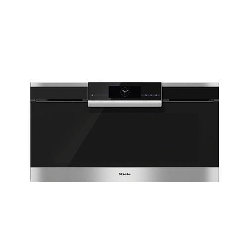 Miele H6890BP 90cm M Touch Pureline Single Oven
