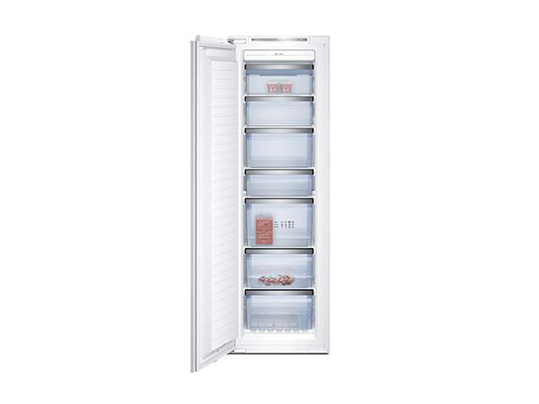 Neff G8320X0 built in single door freezer