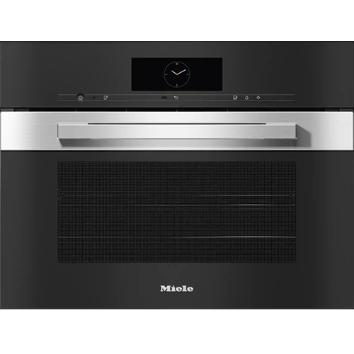 Miele DGC 7840 Clean Steel PureLine Steam Oven
