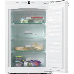 Miele F 32202 i Built-under Freezer with VarioRoom