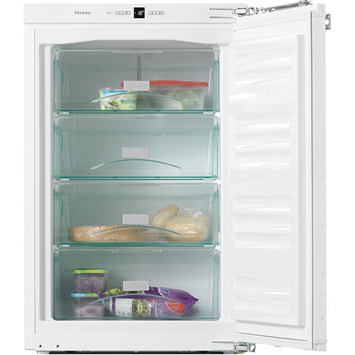 Miele F 32202 i Built-under Freezer