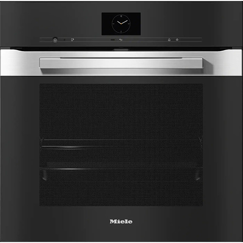 Miele H 7660 BP Clean Steel (Pureline)