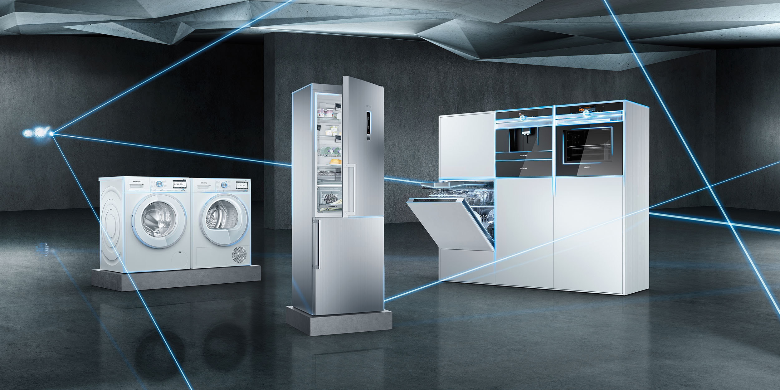 Siemens home connect oven review