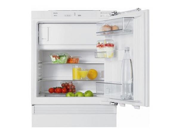 Miele K9124Ui built-under fridge