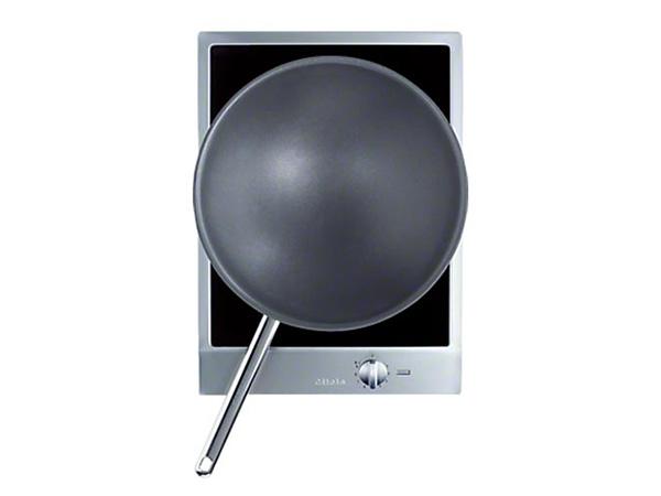 Miele CS1223l-1 combi set induction wok