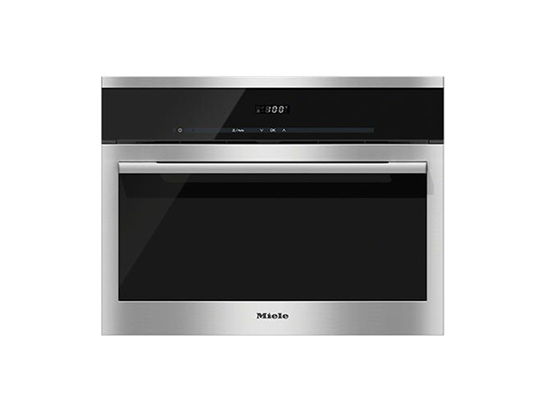 Miele DG6100 Steam Combination Oven