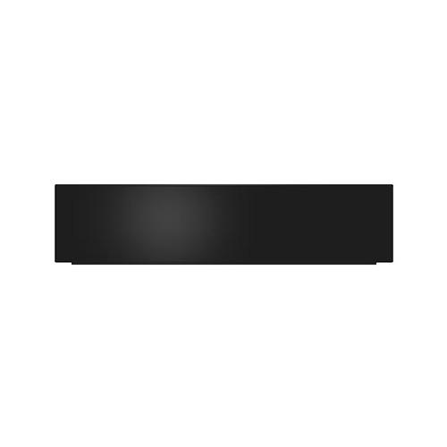 Miele EVS 7010 Obsidian Black VitroLine Vacuum Drawer (sous vide)