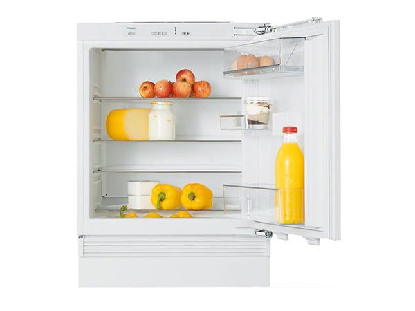 Miele K9122ui Built under larder fridge