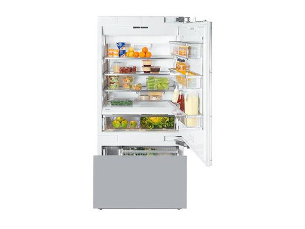 Miele KF901Vi Fridge Freezer