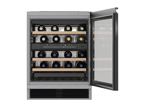 Miele KWT6321UG Built under wine cabinet