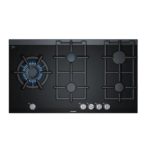 Siemens ER9A65070 5 Burner Gas on Glass Hob (IQ700)