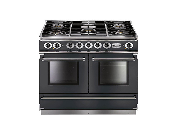 Falcon 1092 Continental Dual Fuel Range Cooker