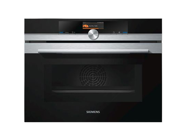 Siemens CM656GB56B Compact Multifunction Oven