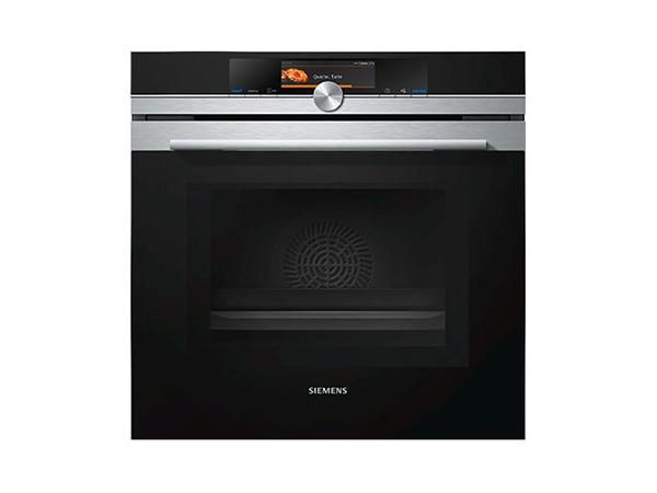 Siemens HM678G456B Oven