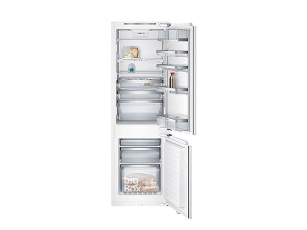 Siemens KI34NP60GB Fridge Freezer