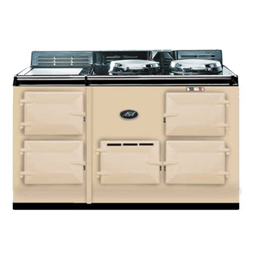 Aga 4 Oven Gas Cooker with Power Flue