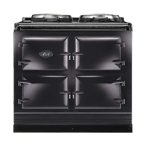Aga Total Control 3 Oven in Pewter