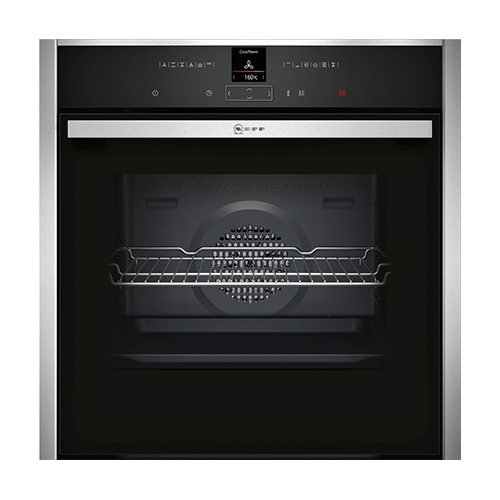 Neff B27CR22N1B Pyrolytic oven (Premium Collection)