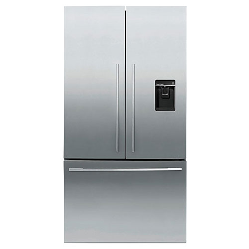 Fisher and Paykel RF540ADUSX4 American Style Fridge Freezer
