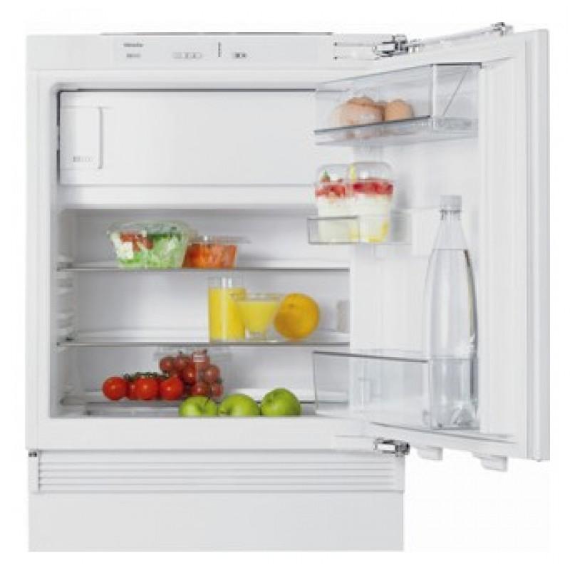 Miele K9124UI Built-under fridge with ice box