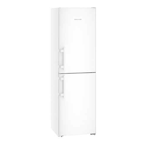 Liebherr CN3915 Fridge Freezer in White