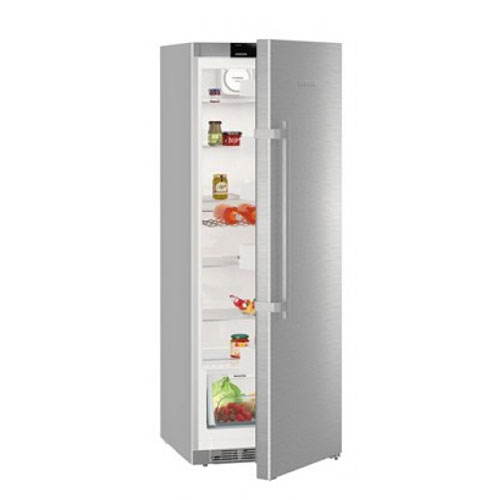 Liebherr KEF3710 Tall Fridge in Stainless Steel