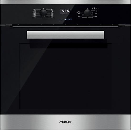 Miele Single Oven –  H2661B