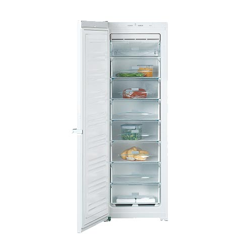 Miele FN12827 Freestanding Freezer in White