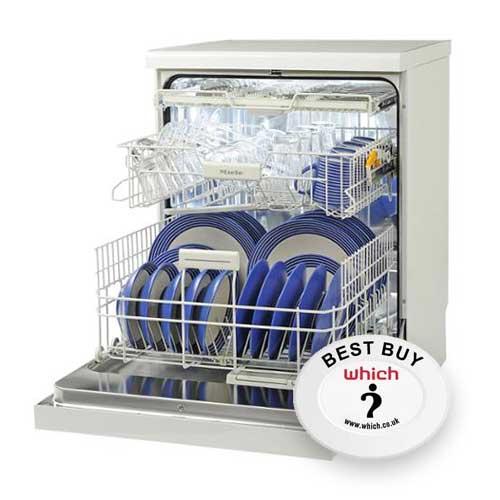 Miele G4920SC Dishwasher