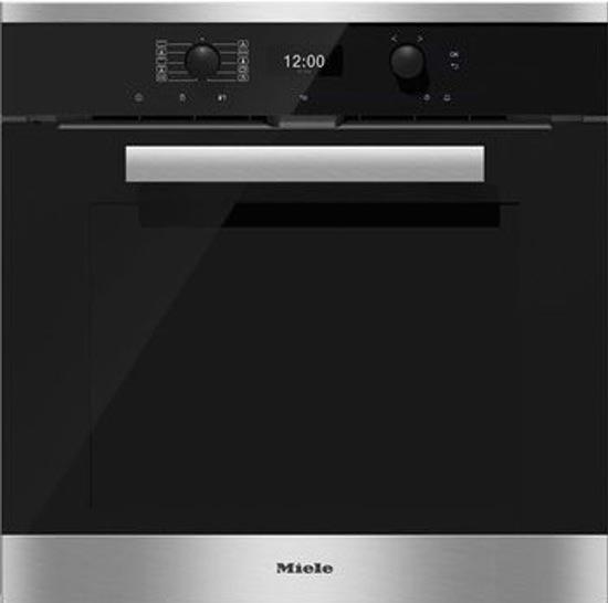 Miele Single Oven –  H6460BP