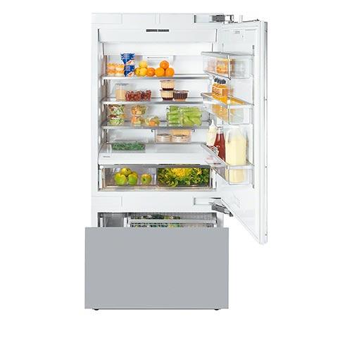 Miele KF190Vi Fridge Freezer