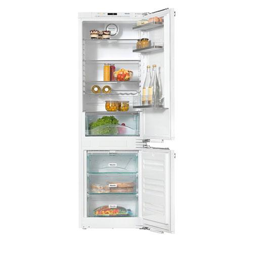 Miele KFN37432id Built In Fridge Freezer