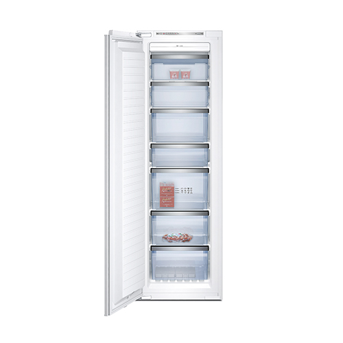 Neff G8320X0 built-in single door freezer