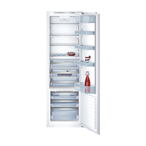 Neff K8315X0GB built-in single door fridge
