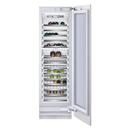 Siemens CI24WP02 ACool Wine Cooler