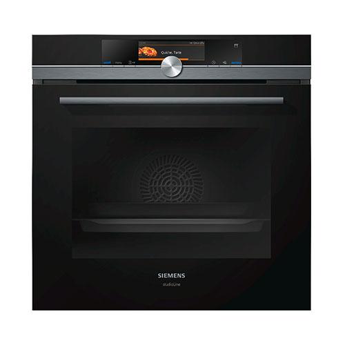 Siemens HS858GX6B Studioline Single Oven (IQ700)