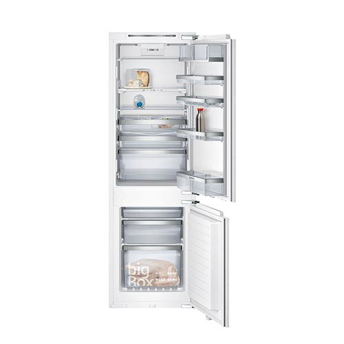 Siemens KI34NP60GB Fridge Freezer (IQ700)