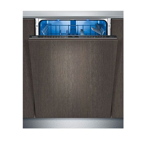 Siemens SX878D26P Fully Integrated Dishwasher (IQ700)