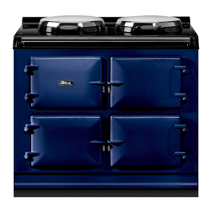 Aga Dartmouth Blue
