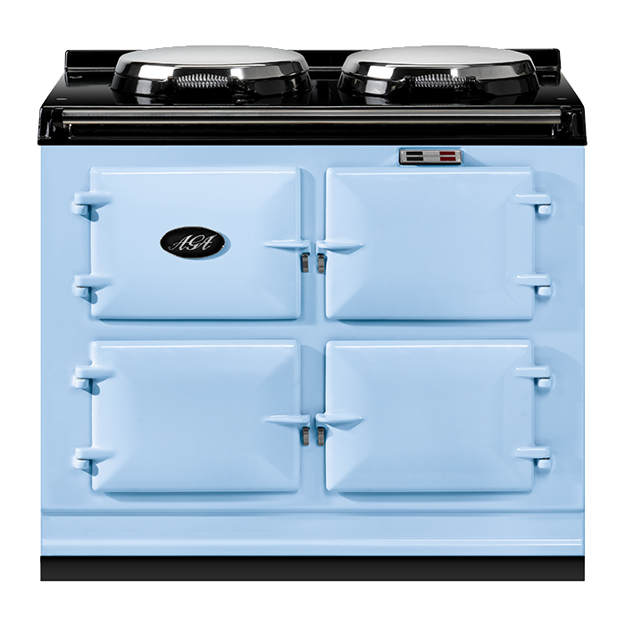 Aga Duck egg blue