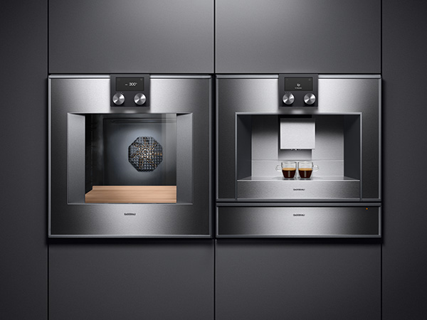 Gaggenau Coffee Appliance