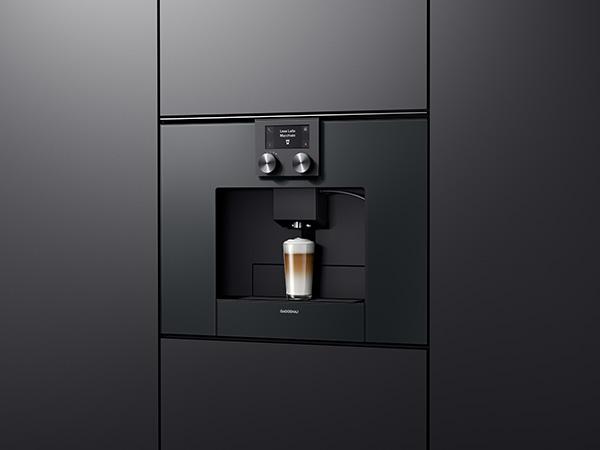 Gaggenau Coffee Appliances
