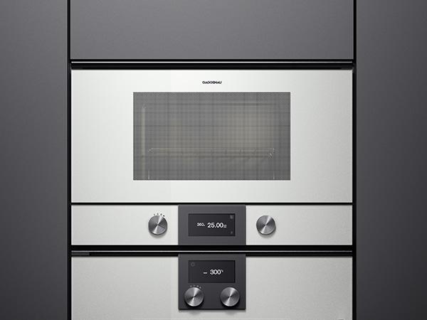 Gaggenau Microwave
