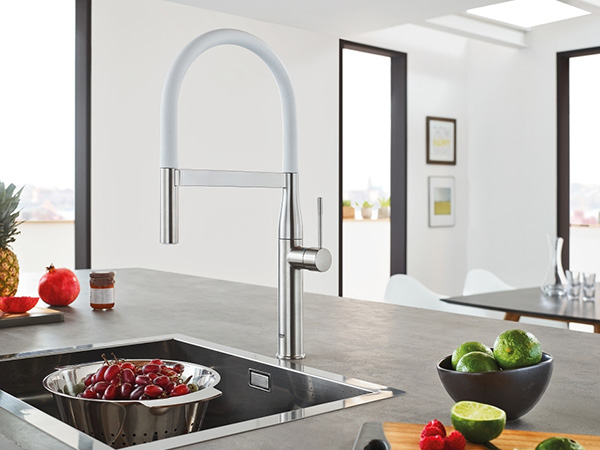 Grohe tap 2