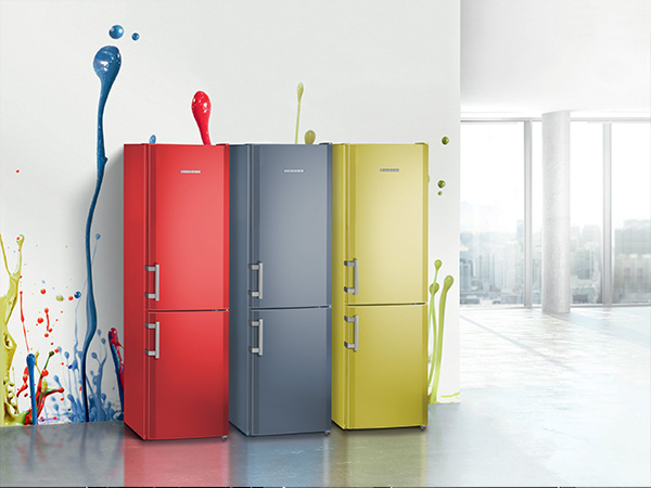 Liebherr fridges 2