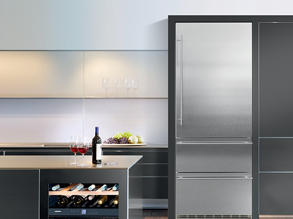Liebherr fridges 3